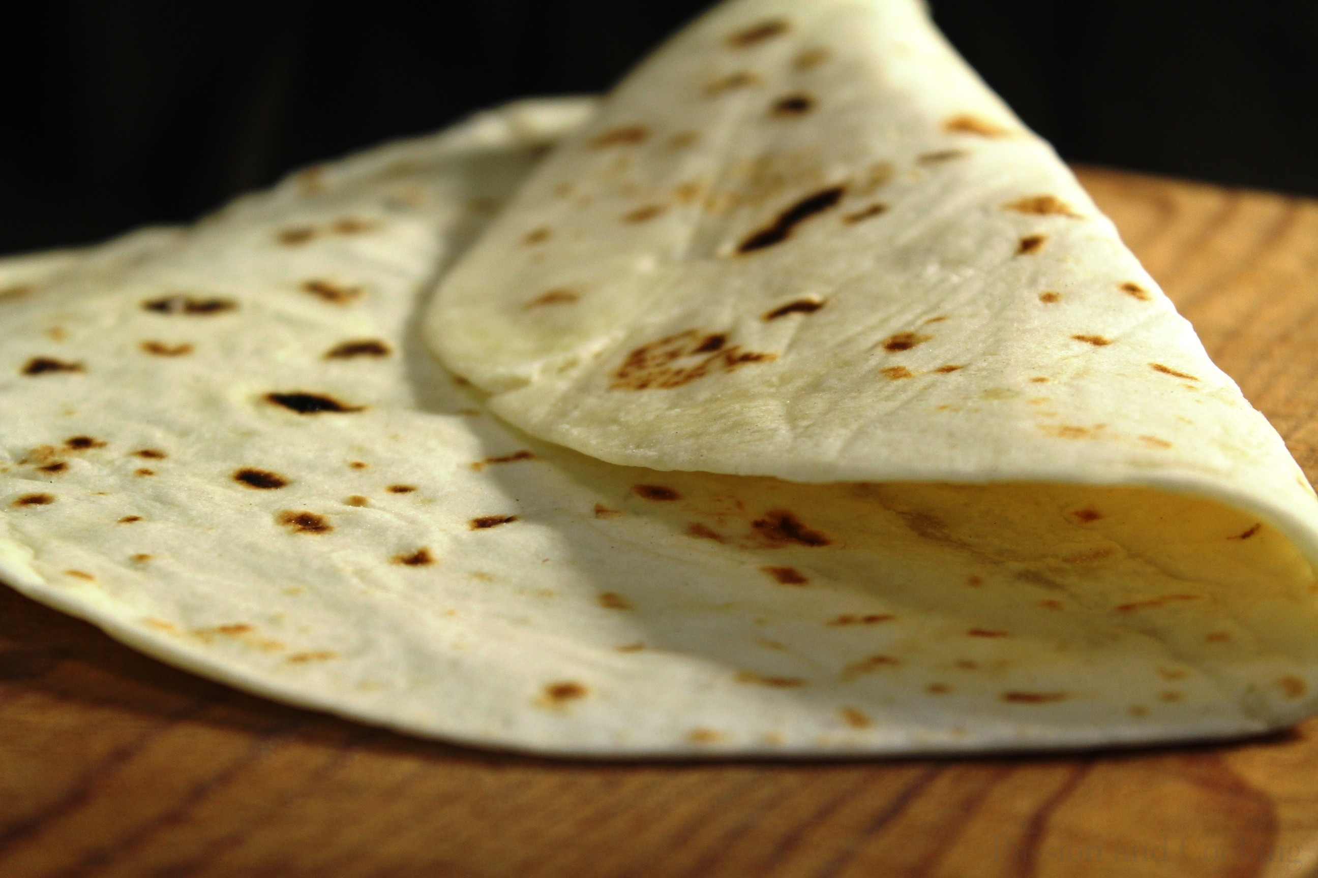 Piadina Romagnola - Passion and cooking