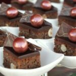 Bocconcini al cioccolatro