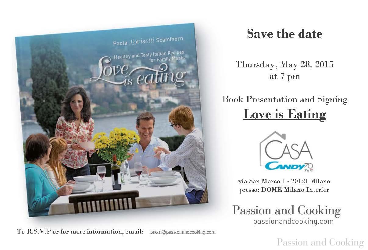 Book Presentation at CasaCa