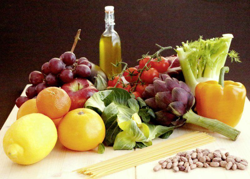 Dieta Meditteranea