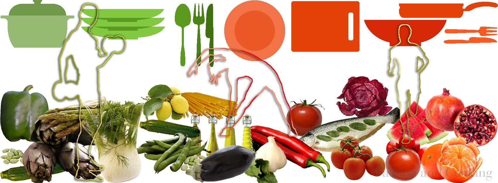 Healthy Italian Lifestyle, Food & Fitness