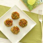 Veggie-balls