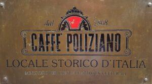 Caffè Poliziano