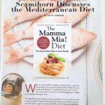 New Mediterranean diet, The Mamma Mia Diet