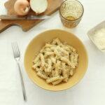 Pasta alla Genovese recipe
