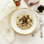 Risotto with Black Truffle