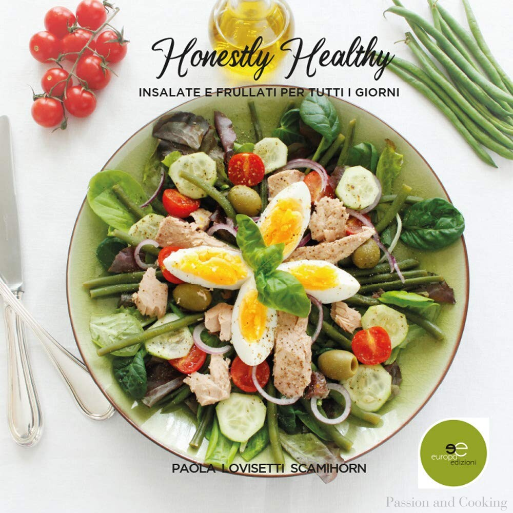 Honestly Healthy